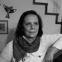 Silvia Miguens ©Analia Godoy